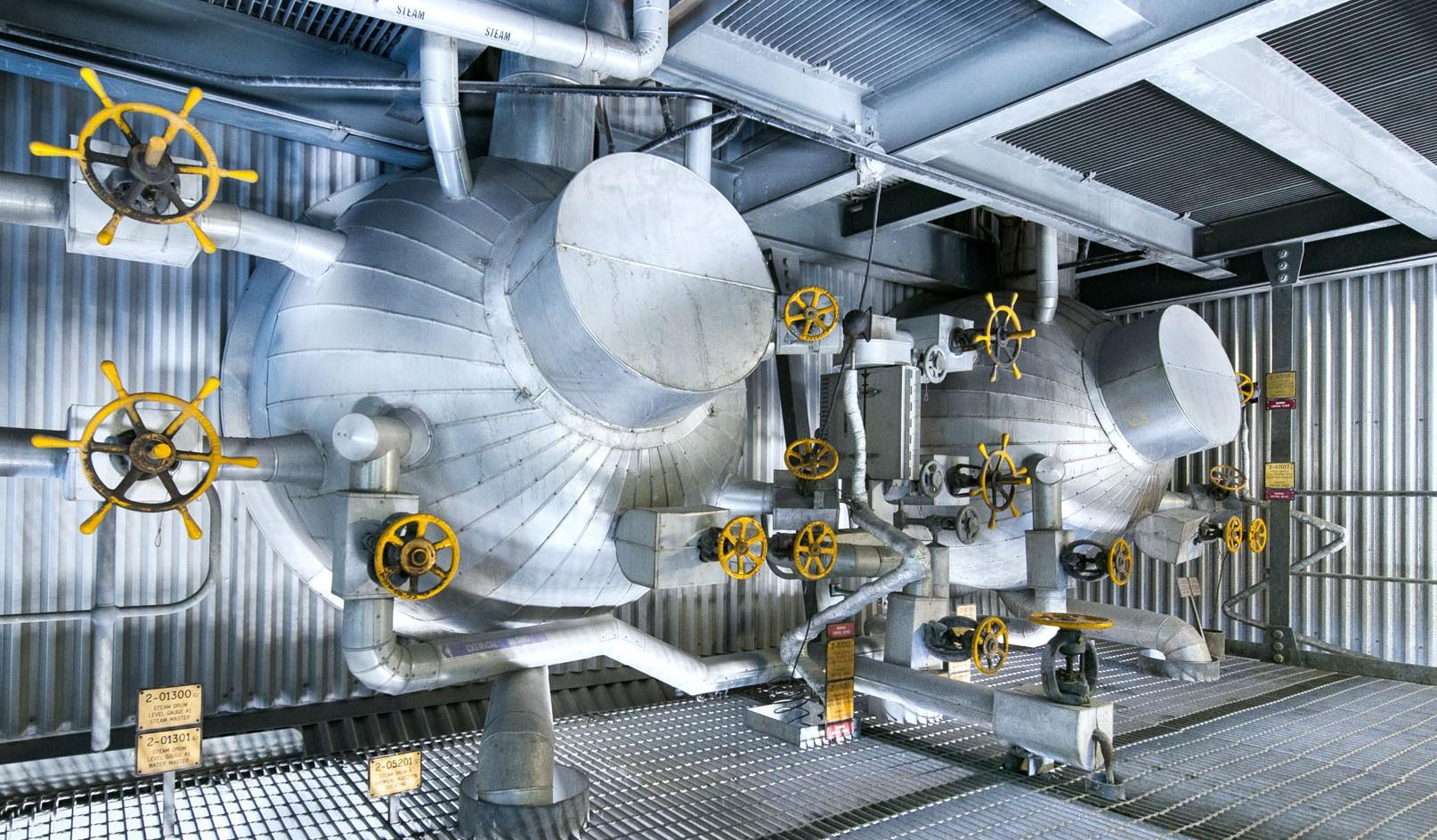 <div>Industrial</div><div> <a href='http://www.nedmeldrum.com.au/project/pipes/'>View Series</a></div>